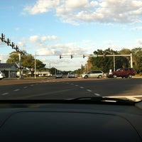Photo taken at Tampa Rd & Forest Lakes Blvd by Laura F. on 11/24/2011