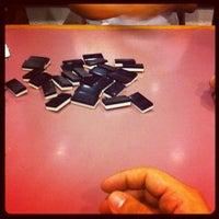 Photo taken at Restaurante - Bar Montejo by Pablo R. on 10/15/2011