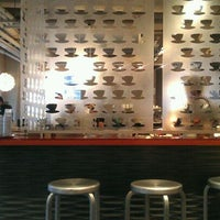 Photo taken at Planet Coffee by Dan W. on 10/25/2011