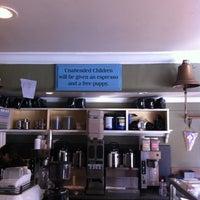 1/22/2011にJeffrey N.がBrick & Bell Cafe - La Jollaで撮った写真
