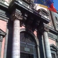Foto scattata a Museo Archeologico Nazionale da Antonio T. il 10/28/2011