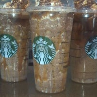 Photo taken at Starbucks by Patrick on 10/1/2011