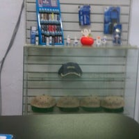 Photo taken at Crippen Auto Mall by David B. on 10/14/2011