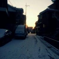Photo taken at 성산2동 주민센터 (ID: 14-158) by szz on 1/24/2012