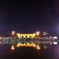 Foto tomada en Лежаки por Annie B. el 7/27/2012