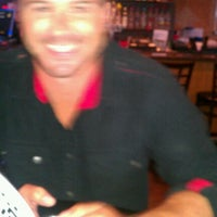 Photo taken at Ozzy's Sports Grill by Clayton I. on 10/27/2011