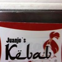 Foto tomada en Juanjo's Kebab por JOSE I. el 11/10/2011