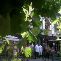 Photo taken at La Taverne du Chateau by Gilles M. on 8/6/2012