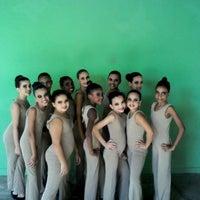 Photo taken at Nucleo de Arte Grande Otelo by Ellen A. on 5/21/2012