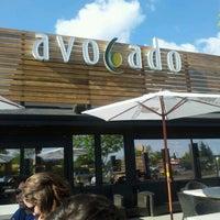 Photo taken at Avocado by DigitalFemme on 5/29/2012