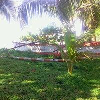 Photo taken at Pantai Kambiow by Harry M. on 6/21/2012