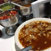 Photo taken at Mercado De Comidas San Camilito (Garibaldi) by Ozkr V. on 8/19/2012
