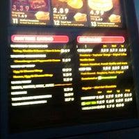 Photo taken at Dunkin Donuts by komala t. on 11/25/2011