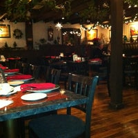 Photo taken at The Loft Restaurant by Dusty L. on 12/29/2011