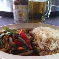 Photo taken at Bangkok City by Nathan V. on 8/8/2011