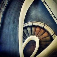 Photo taken at Kiasma by Gianluca B. on 7/10/2012