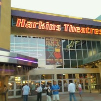 Photo taken at Harkins Theatres Scottsdale 101 by www.PetFinder.com -. on 4/2/2011