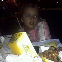 Photo taken at Buffalo Wild Wings by John C. on 2/22/2012