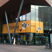Photo taken at Pathé Delft by Christopher T. on 8/23/2011