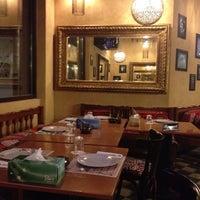 Photo taken at Khan Farouk Tarab Cafe by Shamy on 8/12/2012