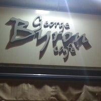 Foto scattata a George Byron Cafe da Eleonora Rinoa il 11/21/2011