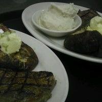 Photo taken at Texas Steakhouse & Saloon by the Batman on 9/22/2011