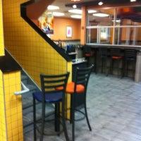 Photo taken at McDonald's by Benoit Paul H. on 8/1/2011