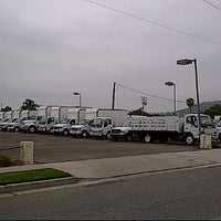 Photo taken at Rent-It Trucks Truck Rentals Simi Valley by Jay F. on 7/21/2011