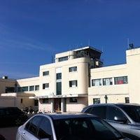 Foto tomada en Shoreham (Brighton City) Airport (ESH) por Barrie C. el 2/17/2011