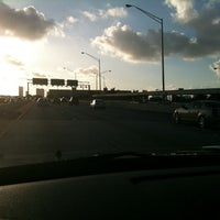 Photo taken at Dolphin Expressway 836 by Jennifer C. on 5/2/2011
