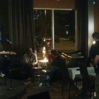 Photo taken at Jazzbah by 1680PR on 11/18/2011