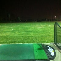 Photo taken at Arcadia Golf Course by Carolina H. on 6/11/2012