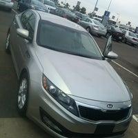 Photo taken at Budget Car Rental by Eddie on 4/26/2012