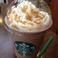 Photo taken at Starbucks by Rapunzel on 6/24/2012