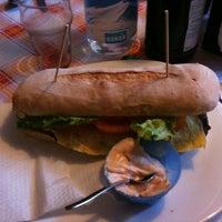 Photo taken at Woody Pub by Giacomo M. on 2/24/2012