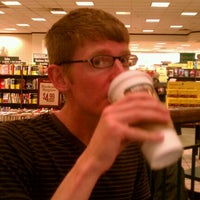Photo taken at Barnes & Noble by Nita S. on 6/3/2012