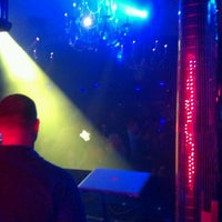 Photo taken at The Sunset Room by Colin G. on 1/29/2012