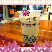 Photo taken at Chatime by 🎯TuckkaTan on 4/30/2012
