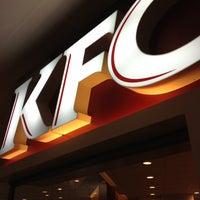 Photo taken at KFC by Raffy T. on 4/21/2012