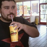 Photo taken at Taco Bell by Food B. on 11/10/2011