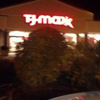 Photo taken at T.J. Maxx by Greg K. on 10/28/2011