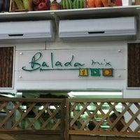Foto tirada no(a) Balada Mix por Fernanda A. em 4/6/2012