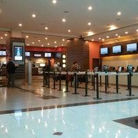 Photo taken at Cinemark by Rodrigo R. on 8/22/2011