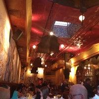 Photo taken at Bella Blu by Centered on 8/12/2012