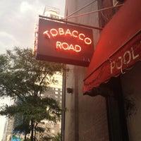 Photo taken at Tobacco Road by preston n. on 8/15/2012