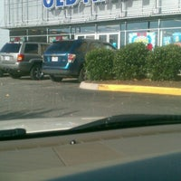 Photo taken at Old Navy by Wendy B. on 11/26/2011