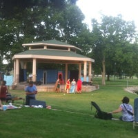 Photo taken at Government Springs Park - North by Kathy F. on 6/21/2012
