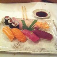Foto tomada en Naomi Japonés por Pablo S. el 7/20/2012