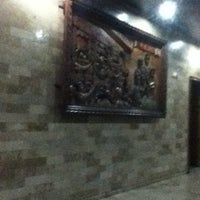 Photo taken at Rizal Funeral Homes by Angelo V. on 11/5/2011