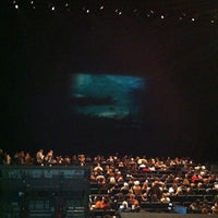 Photo taken at Barcelona Teatre Musical by David on 12/25/2011
